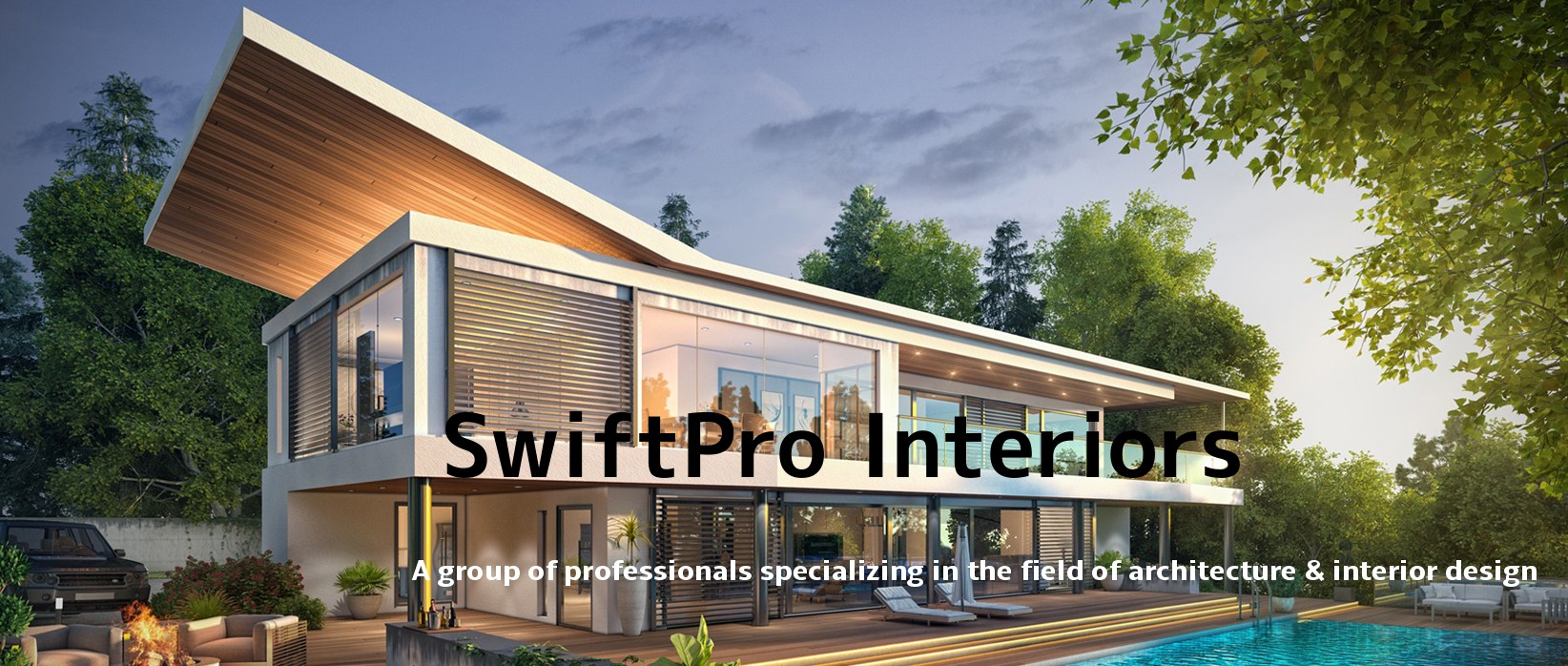 Swiftpro Architects Interior Designers In Delhi Gurgaon Linkedin