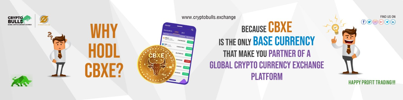 crypto only exchange