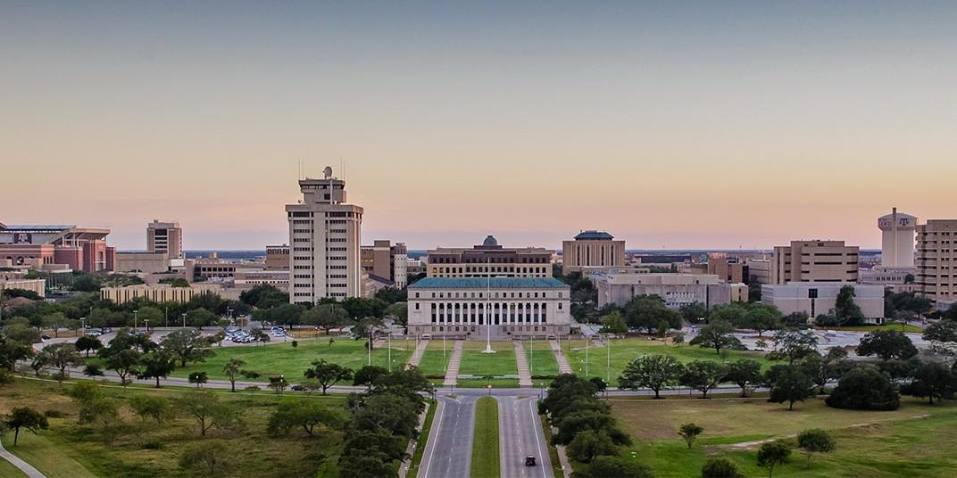 Texas A M University >> Texas A M University Linkedin