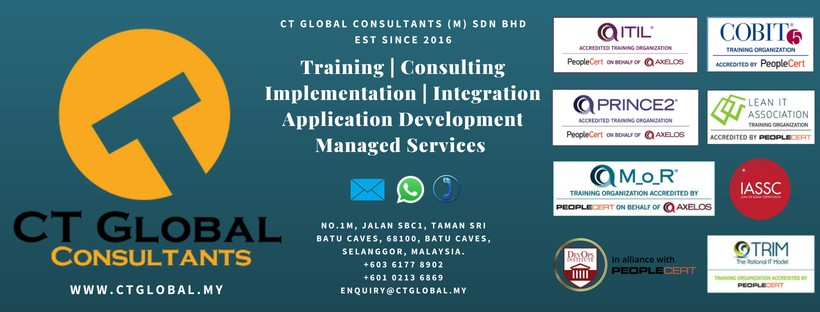 Ct Global Consultants M Linkedin