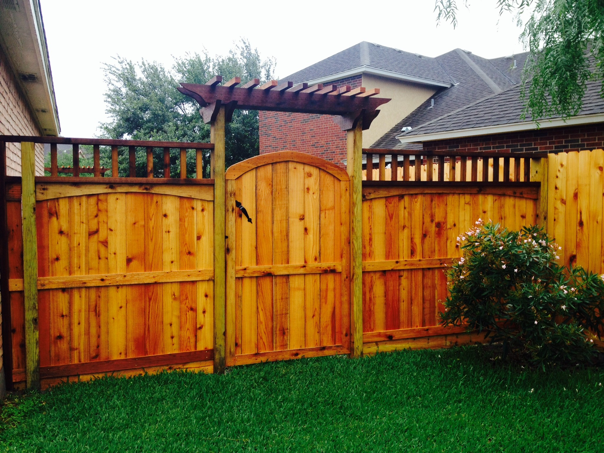 D&C Fence Company | LinkedIn