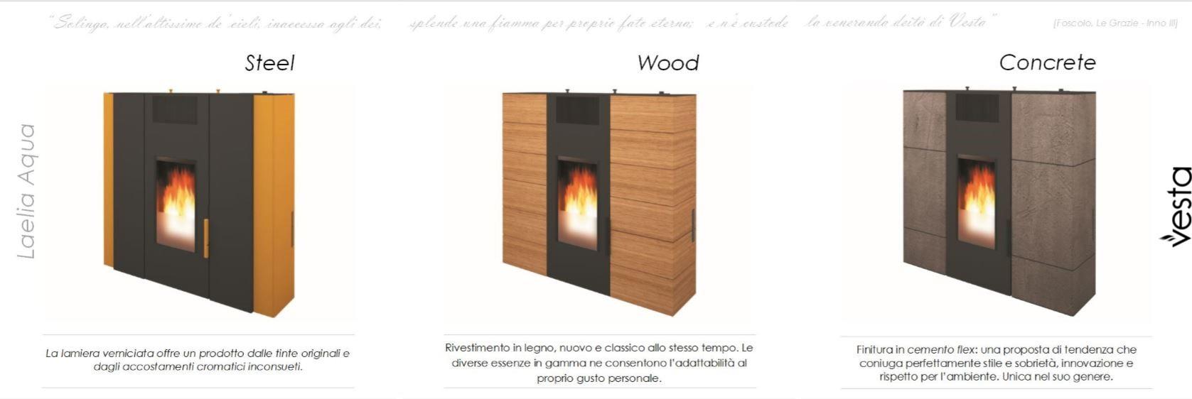 In Legno Wood Design vesta srl | linkedin