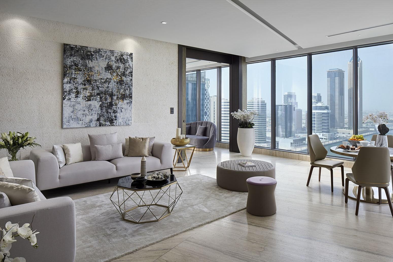 Zen Interiors Llc Dubai Linkedin
