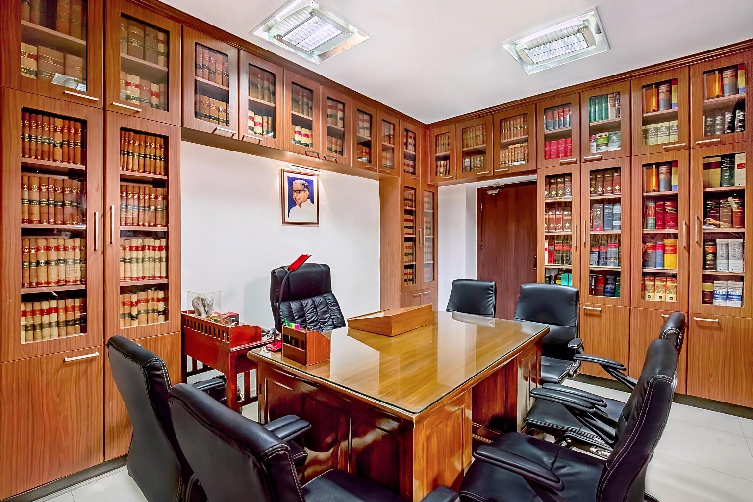 Chambers Of Aditya Shankar Linkedin
