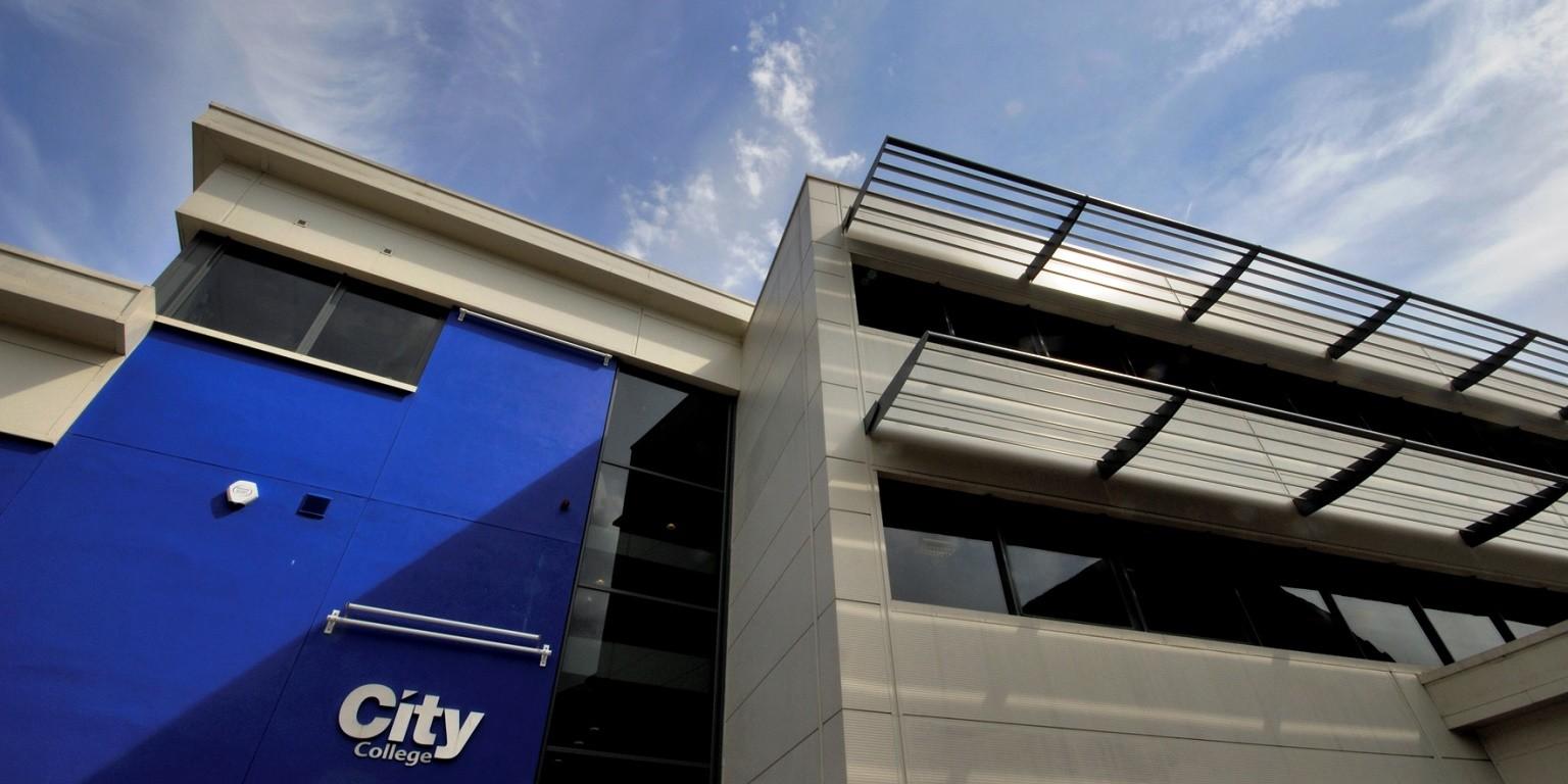 City College Southampton Linkedin