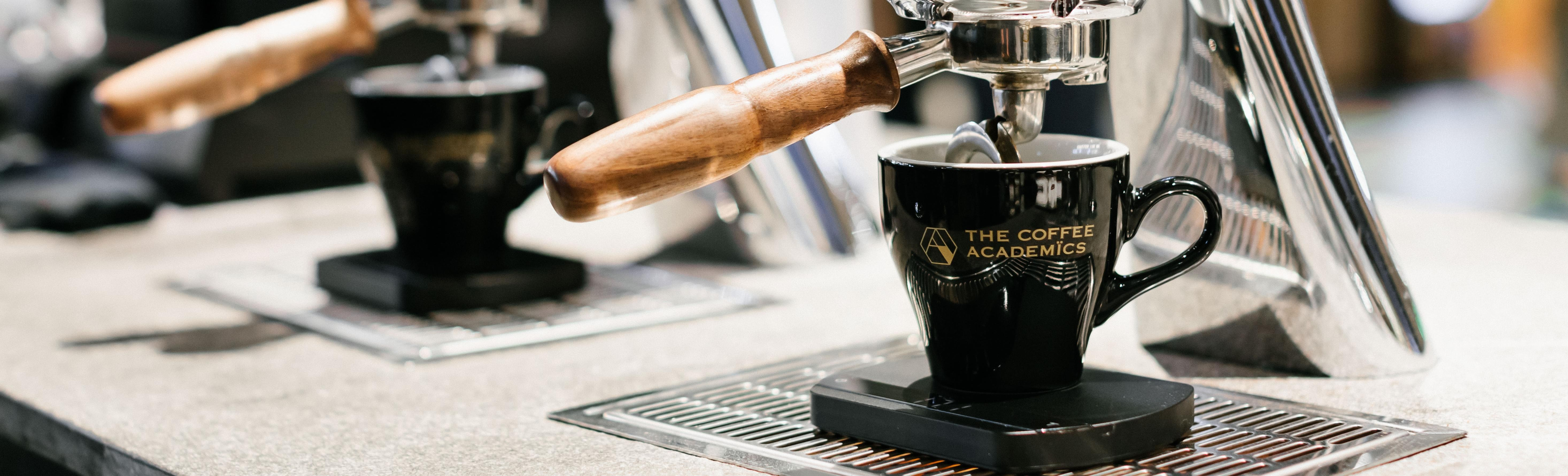 The Coffee Academics Linkedin