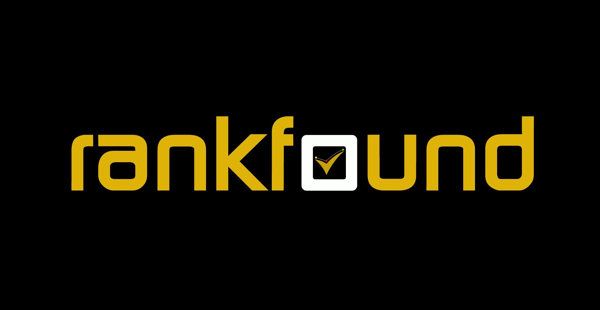 rankfound logo
