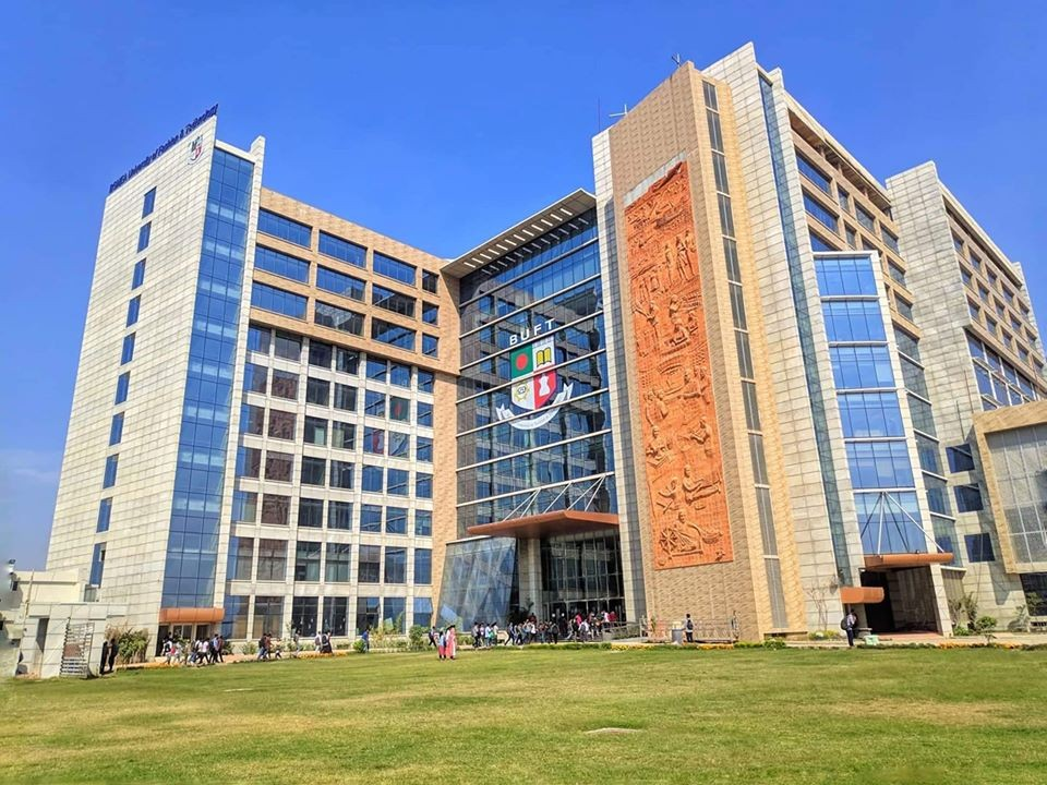 Bgmea University Of Fashion Technology Mission Statement Employees And Hiring Linkedin