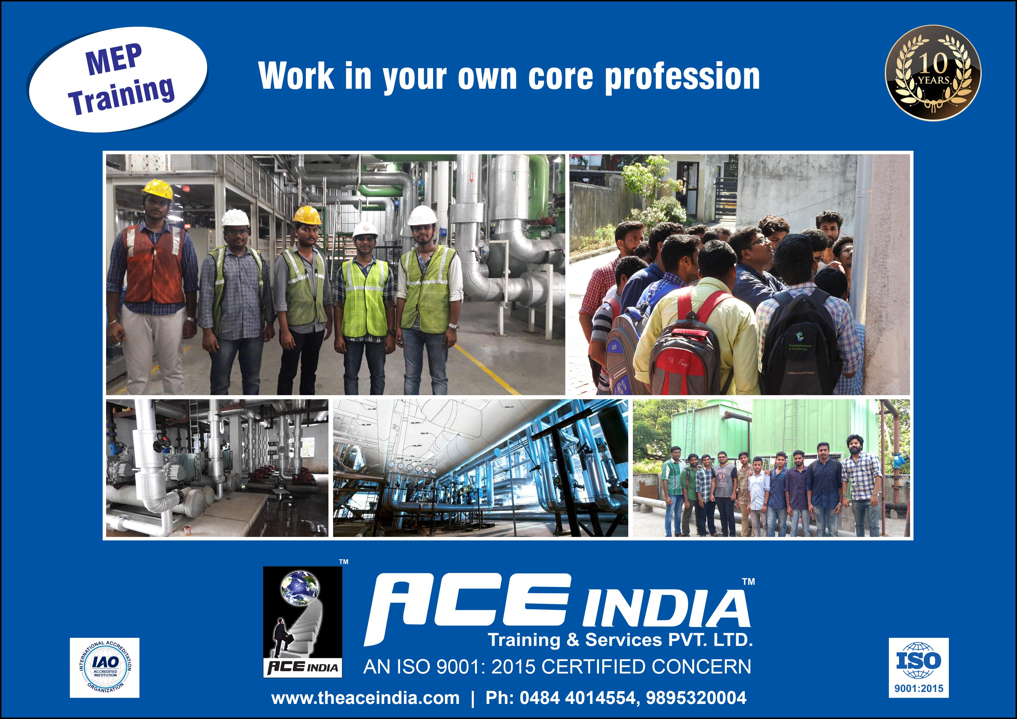 Ace India Training And Services Pvt Ltd Linkedin