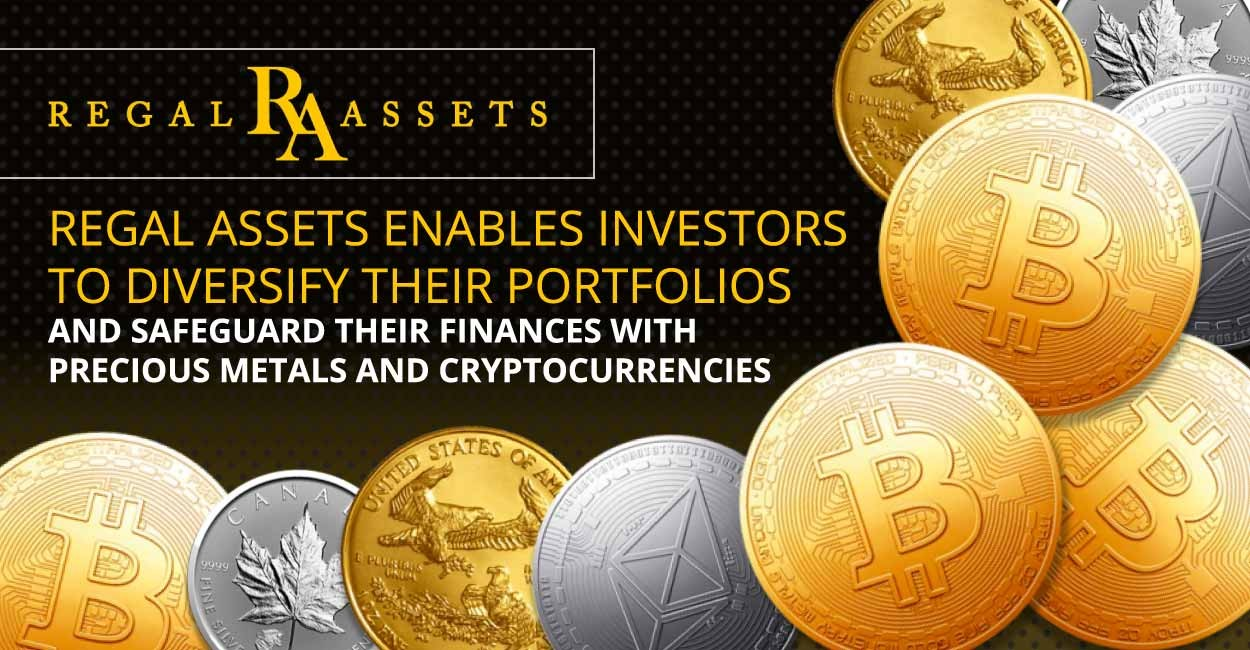 should i invest in precious metals or cryptocurrency