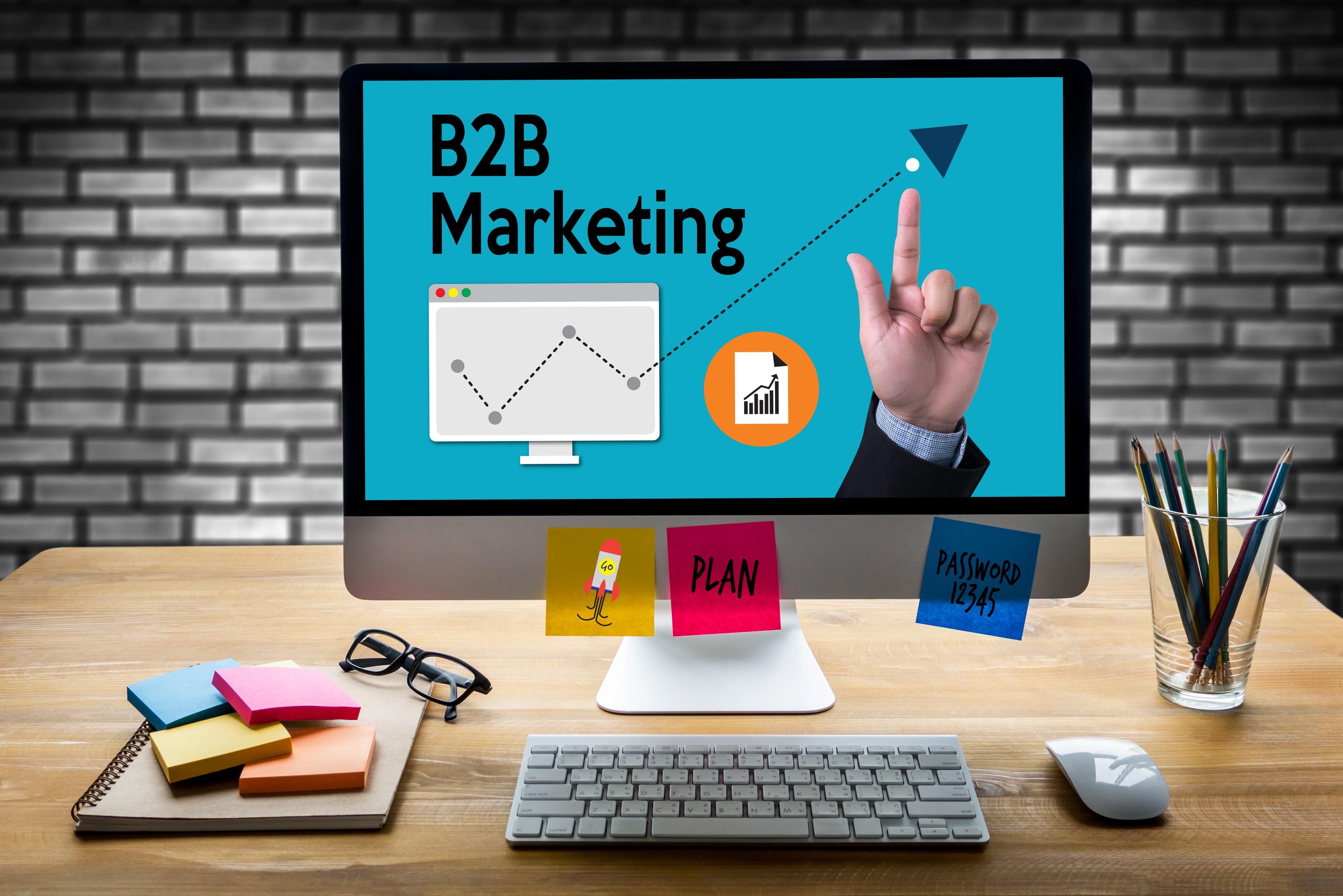 Keepital - ASIA B2B Business Tools and Marketing platform | LinkedIn