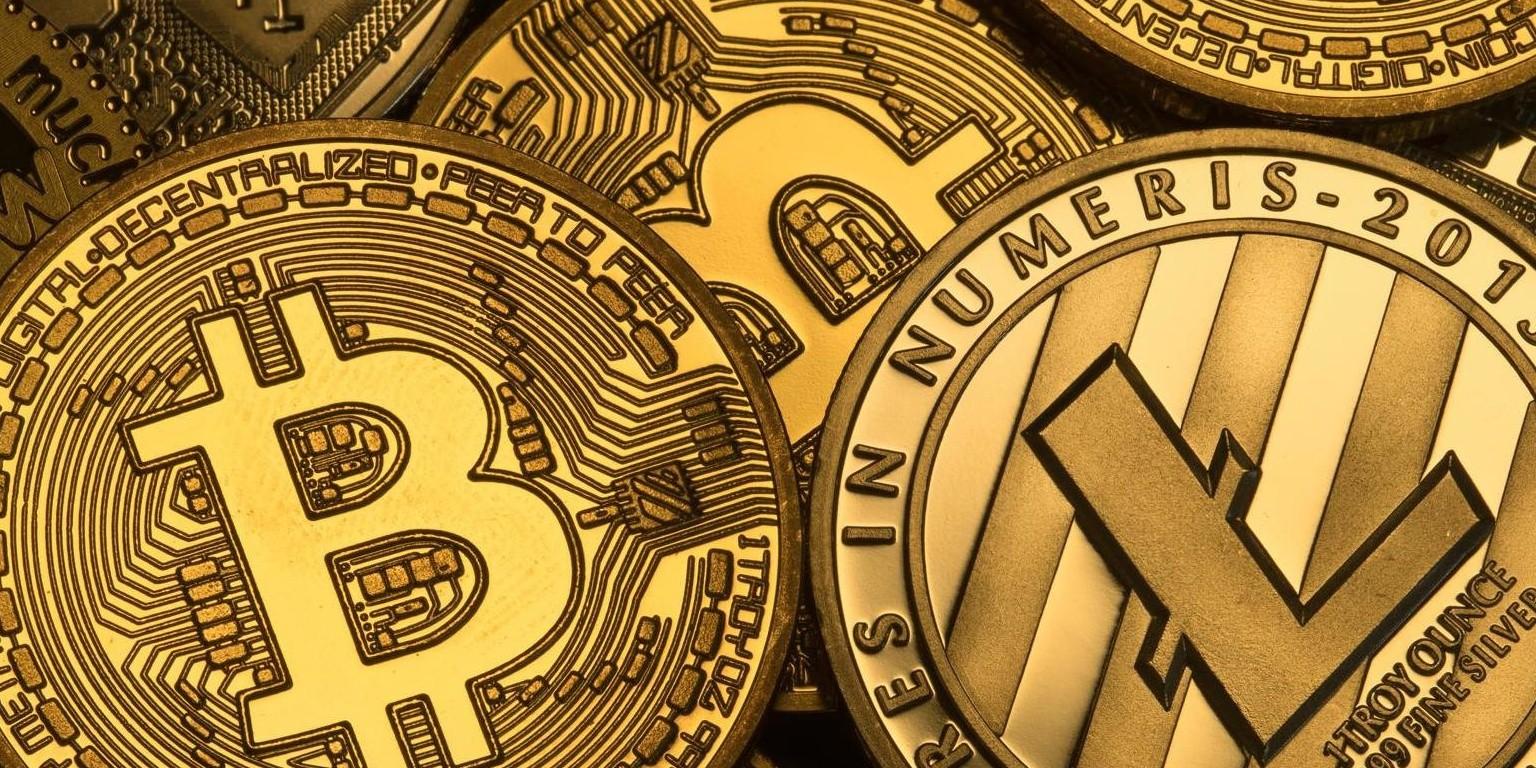 quandl bitcoin