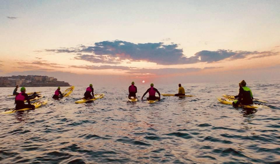 Bondi Surf Bathers Life Saving Club Linkedin