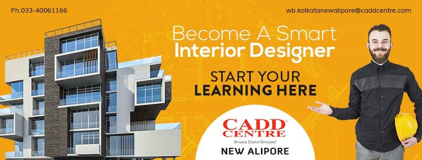 Cadd Centre New Alipore Linkedin