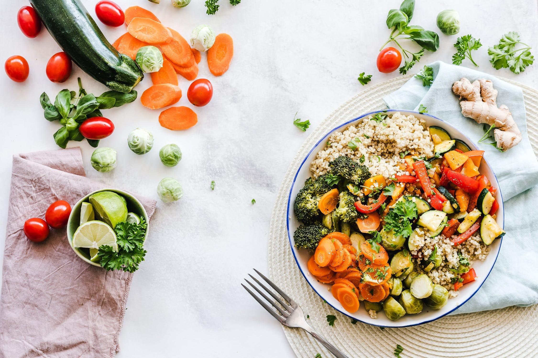 Healthy Food | LinkedIn