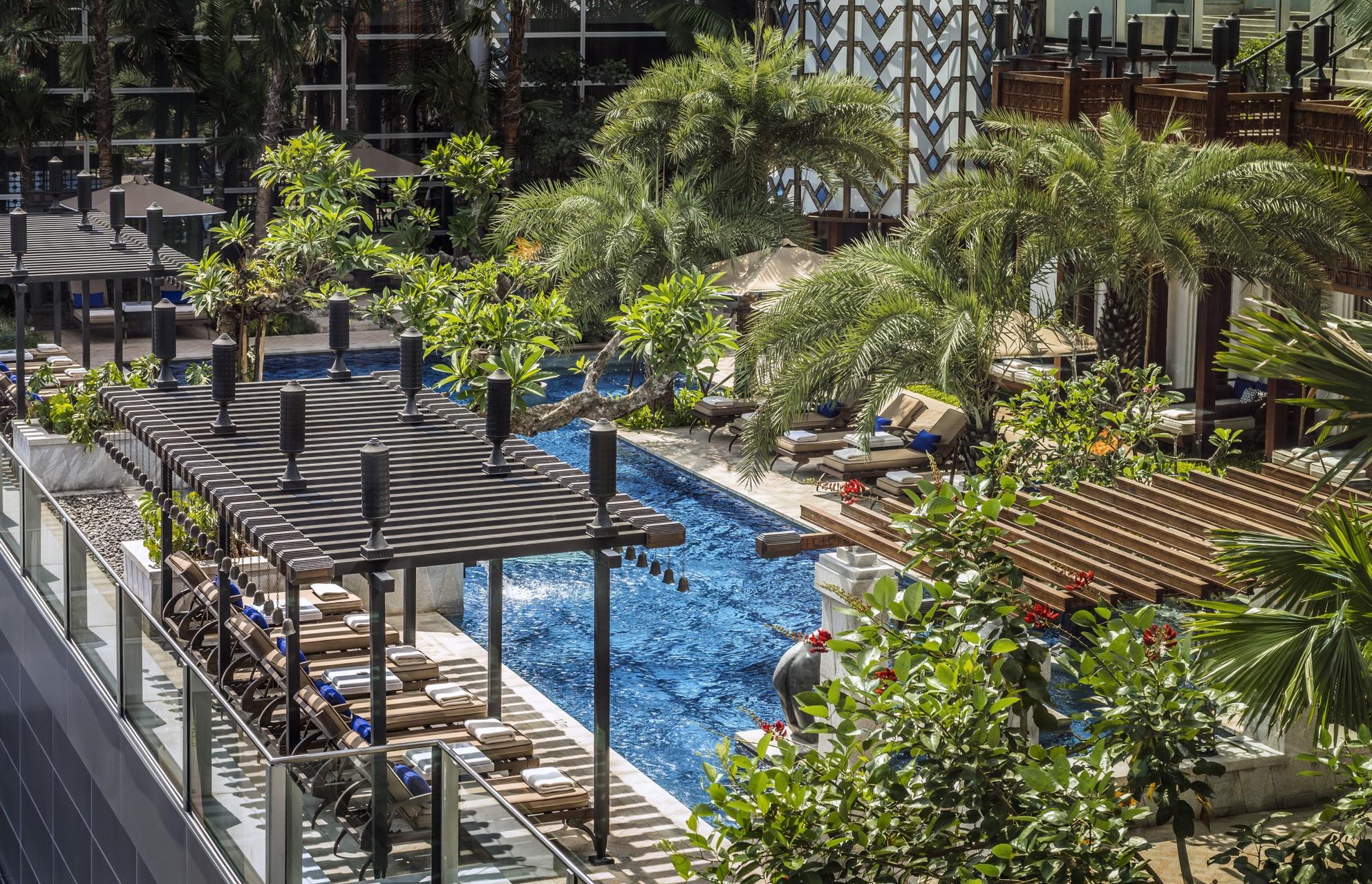 Four Seasons Hotel Jakarta Linkedin