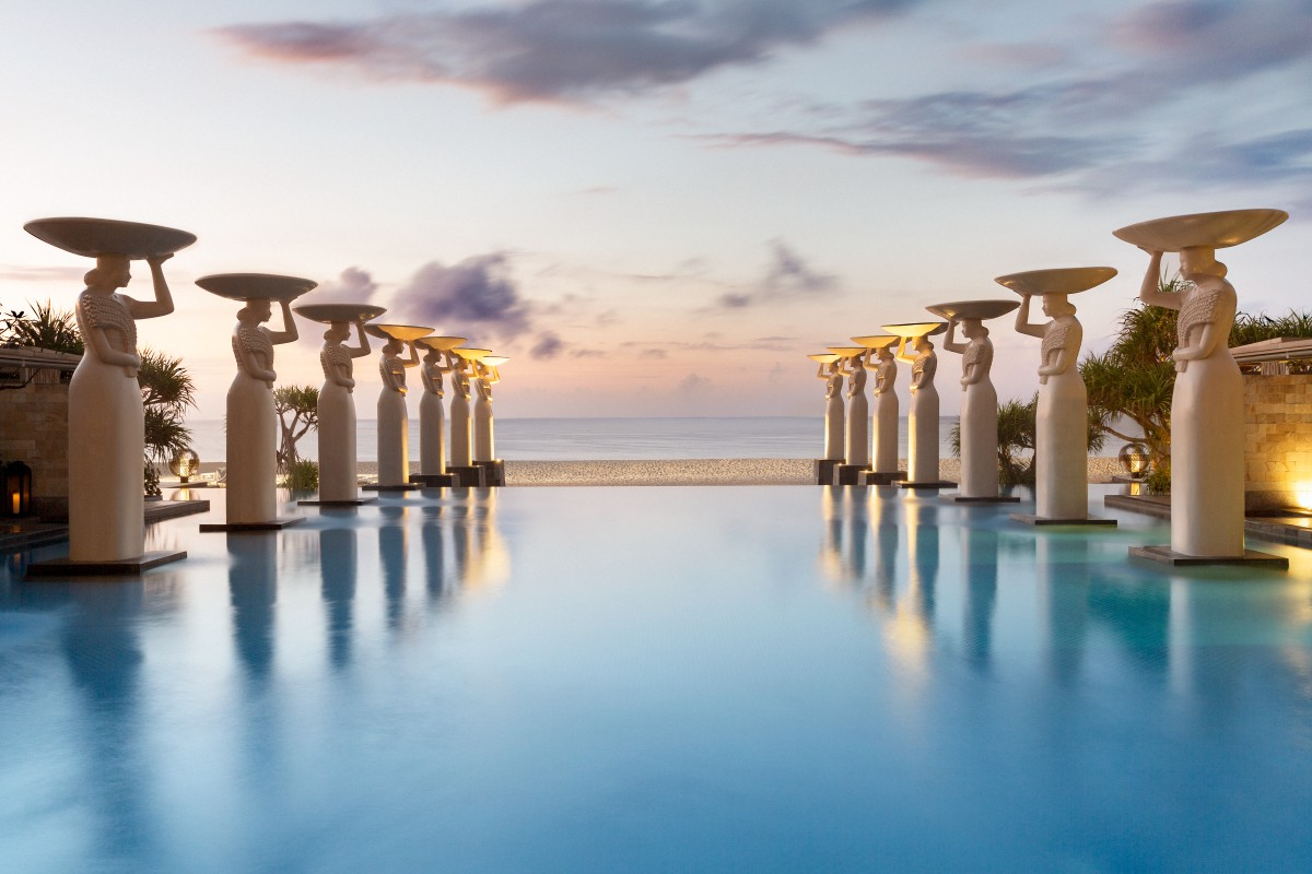 The Mulia Mulia Resort Villas Nusa Dua Bali Linkedin