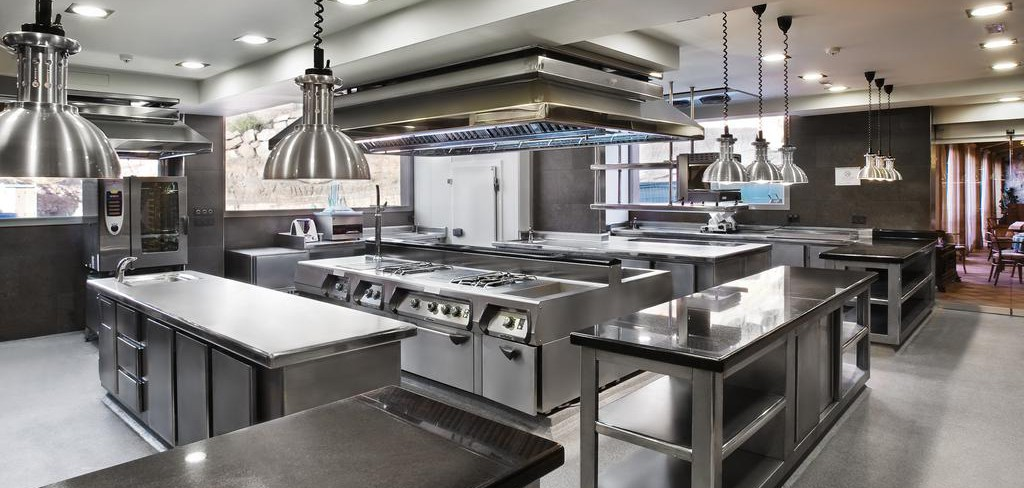 Haris Industrial Kitchen And Catering Equipment Linkedin