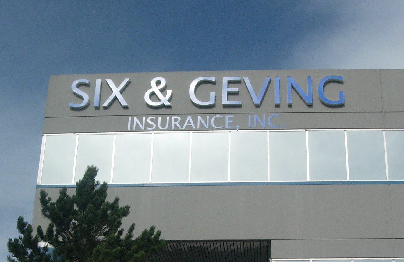 Six Geving Insurance Inc Linkedin
