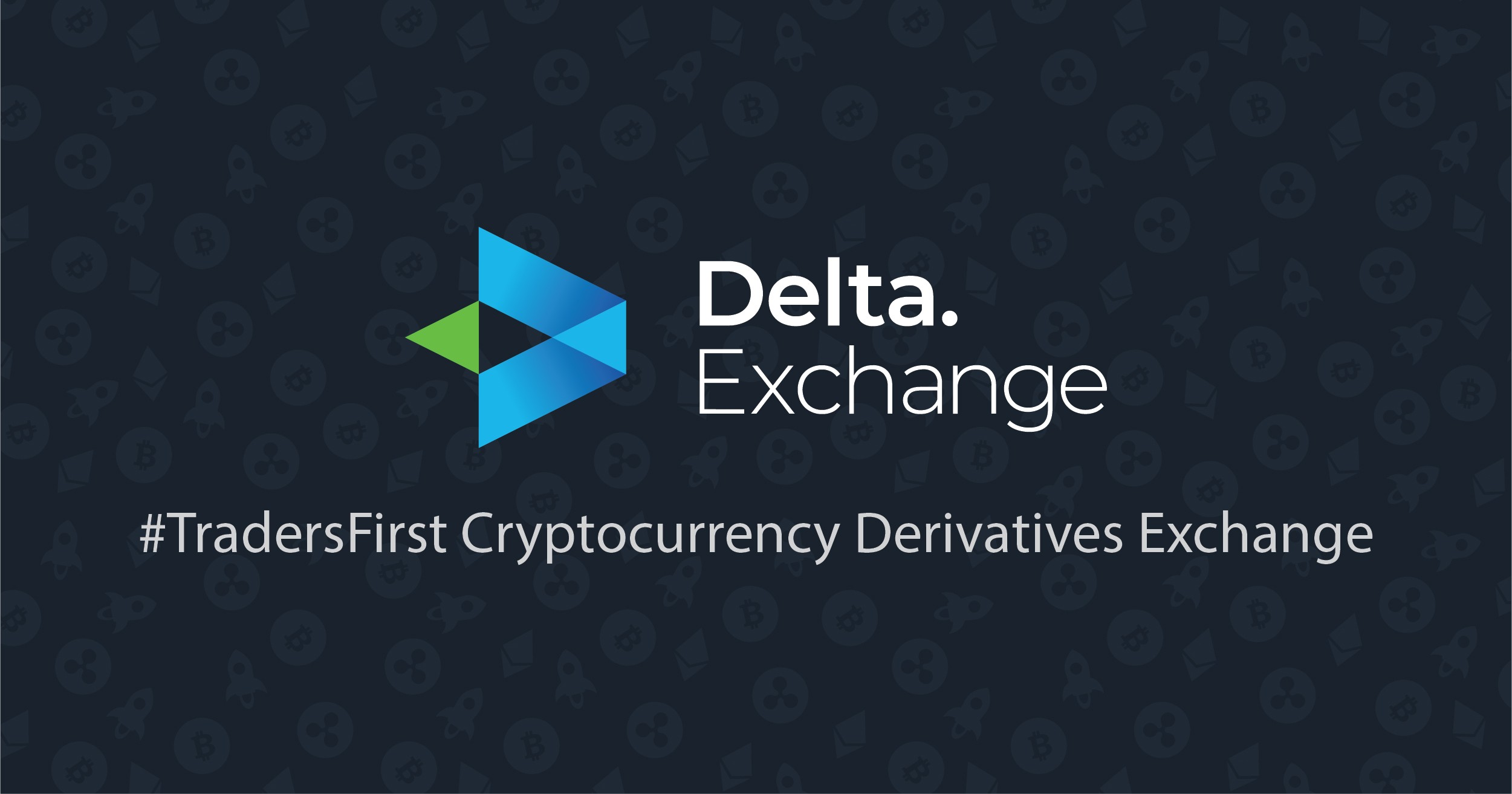 delta cryptocurrency exchange