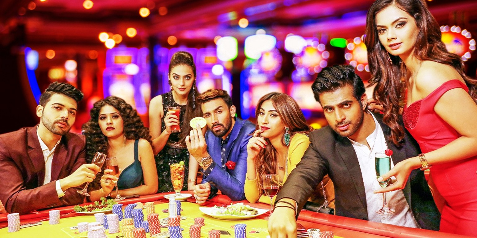 Bally S Casino Colombo Linkedin