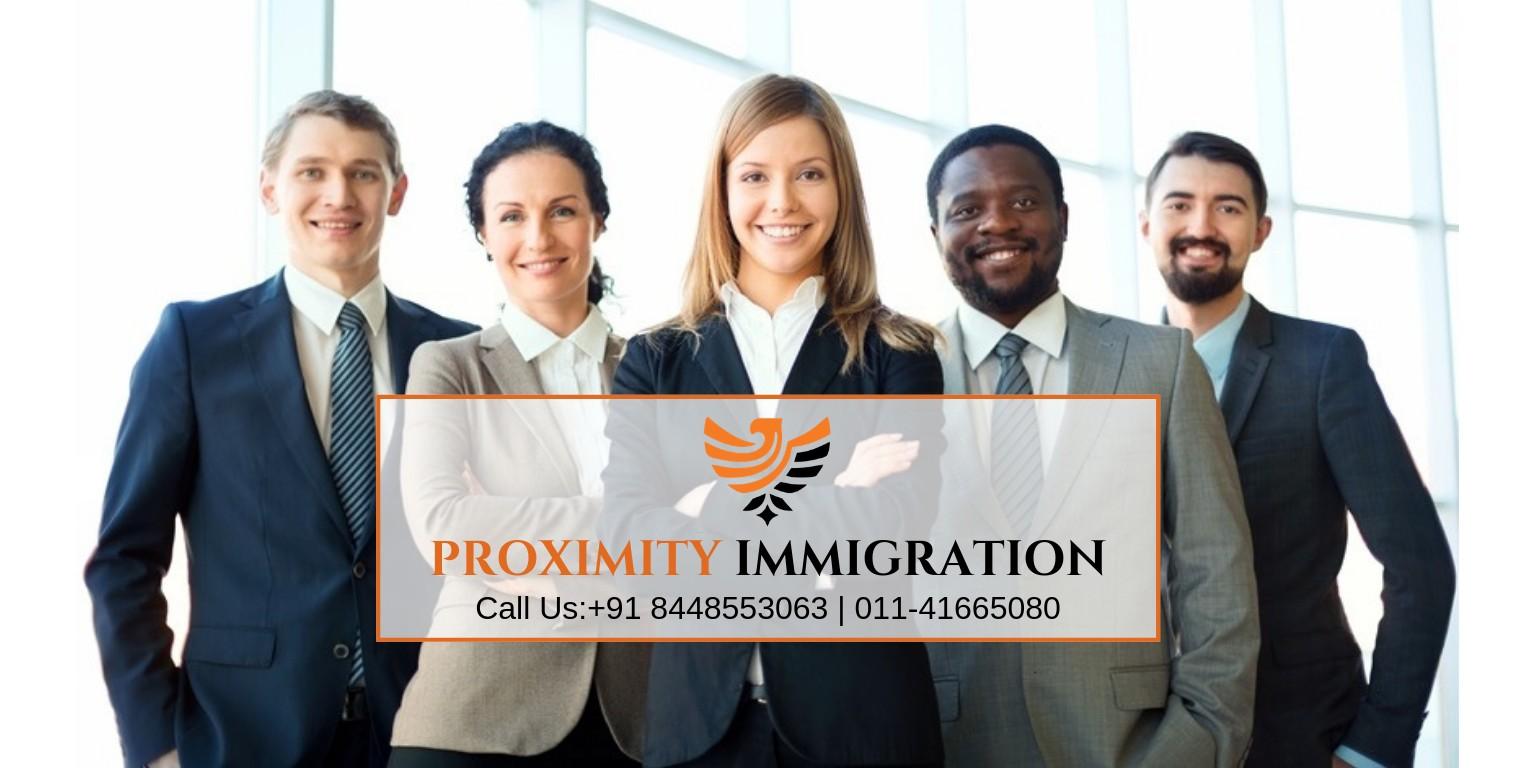 ProximityImmigration