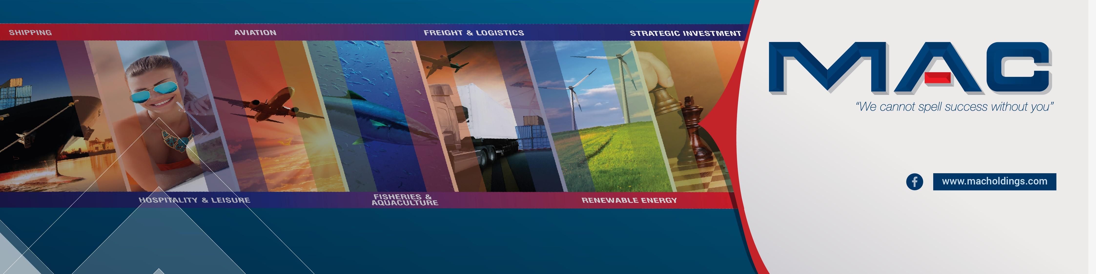 Ags Logistics Pvt Ltd mac holdings (private) limited | linkedin