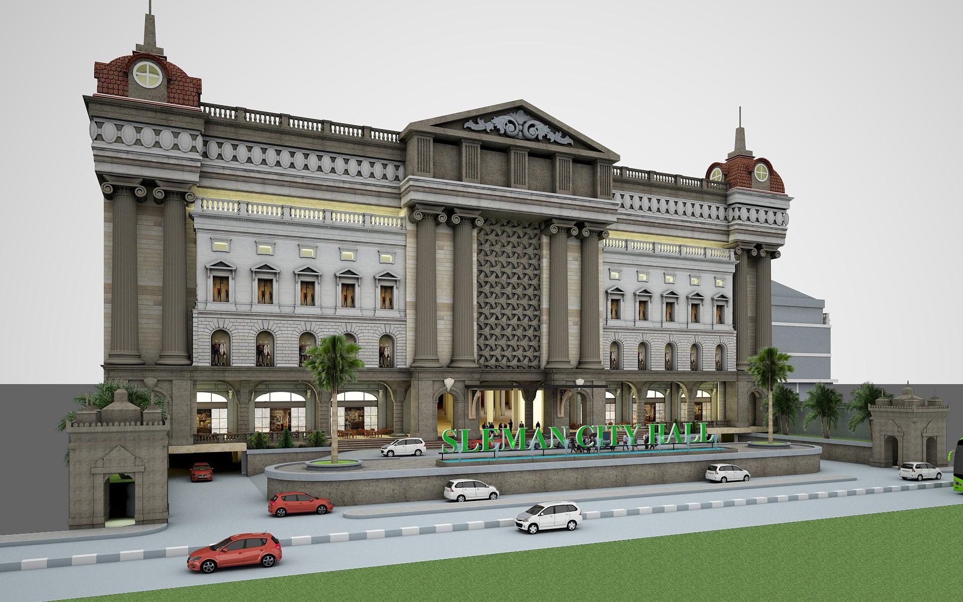 Jadwal bioskop xxi sleman city hall