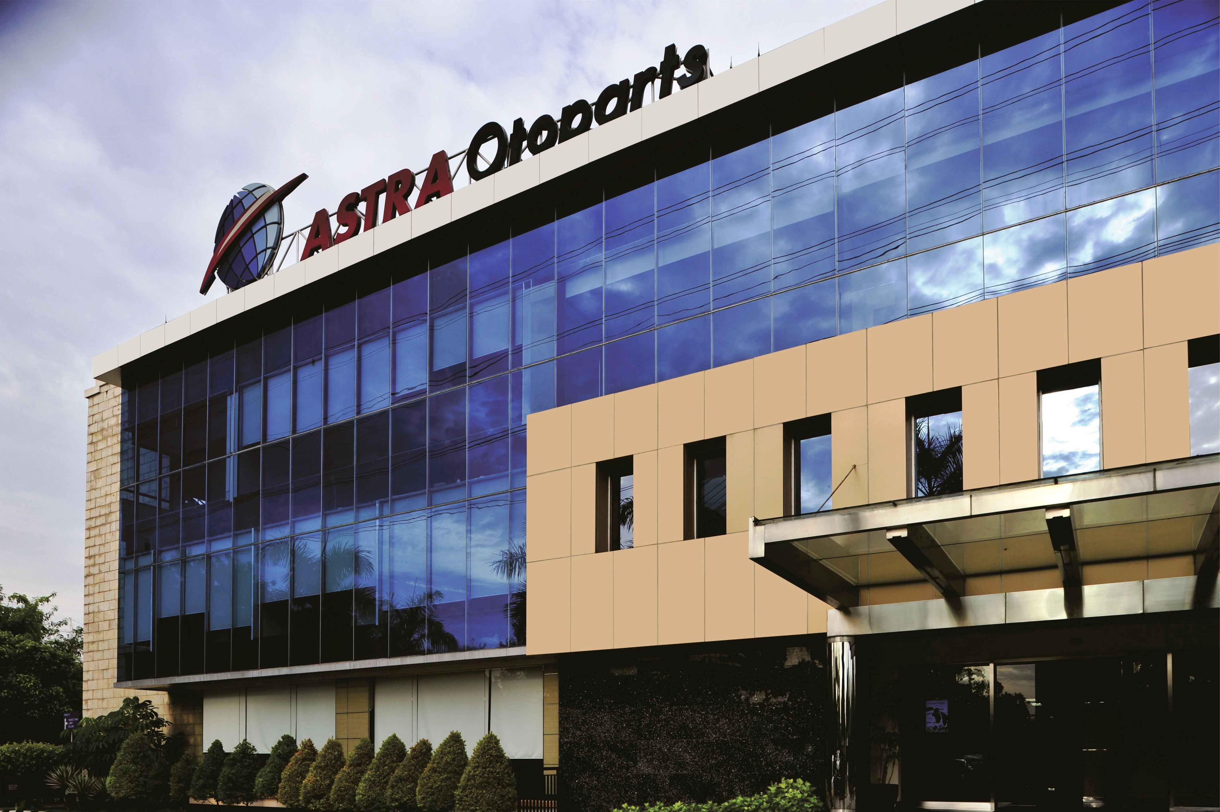 PT ASTRA OTOPARTS Tbk Mission Statement, Employees and Hiring ...