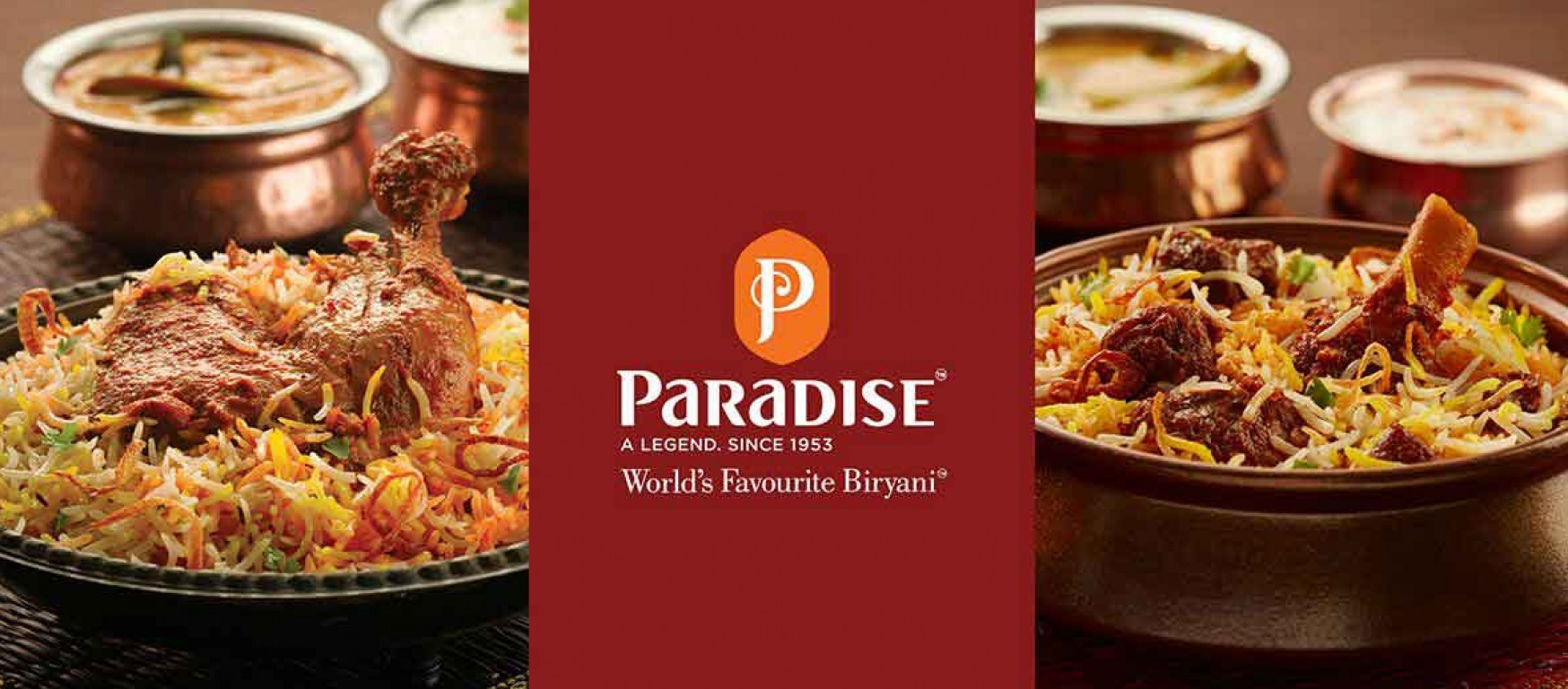 Paradise Food Court Pvt. Ltd (Paradise Biryani) | LinkedIn