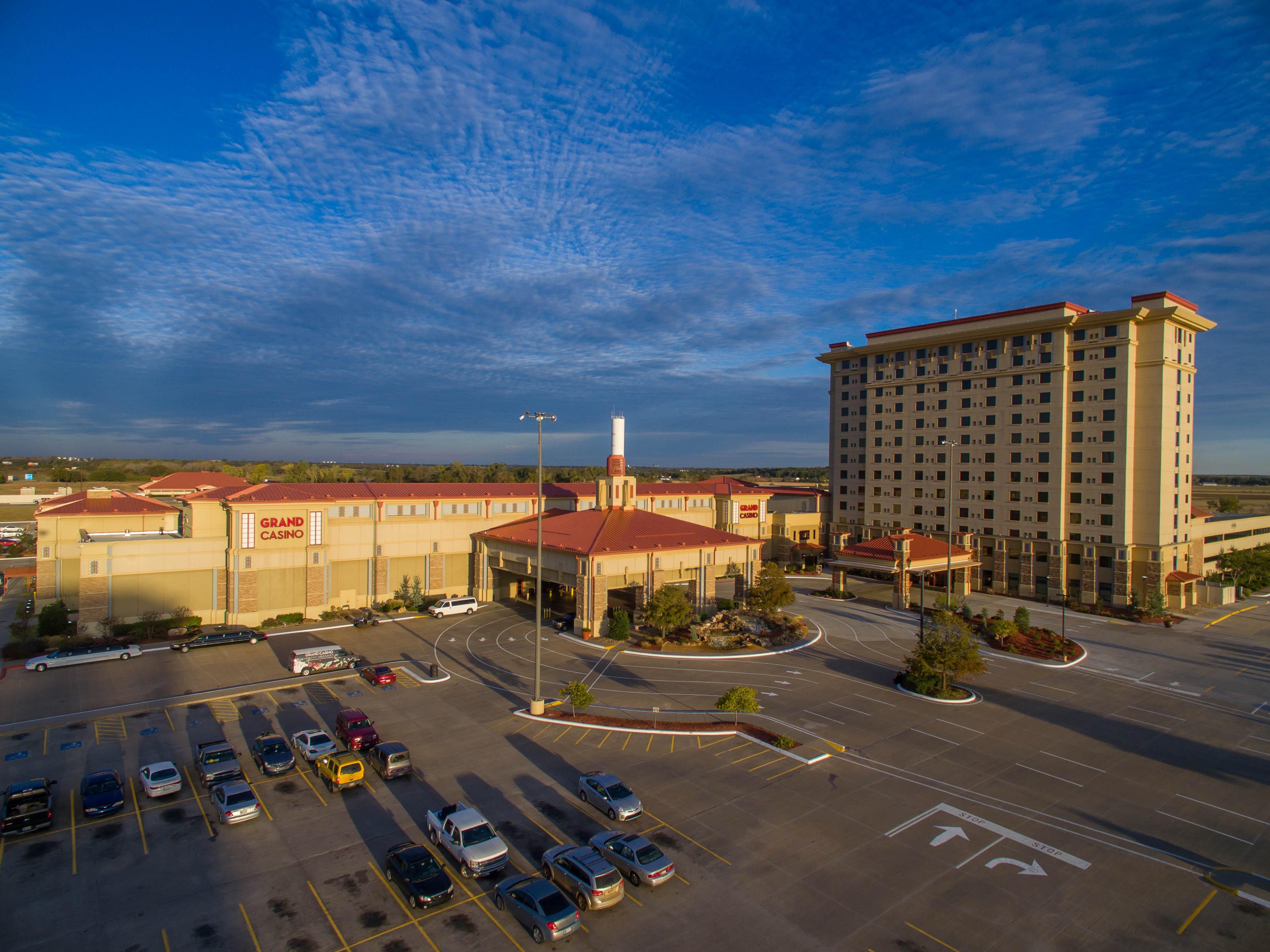 Grand Casino Hotel Resort 领英