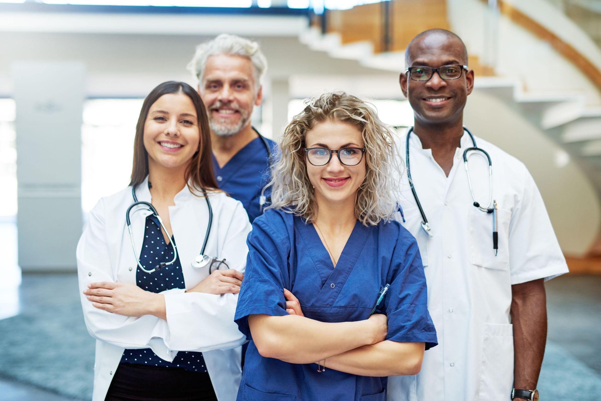 Concentric Healthcare Staffing   LinkedIn