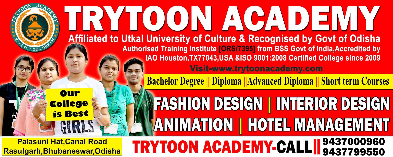Trytoon Academy Linkedin