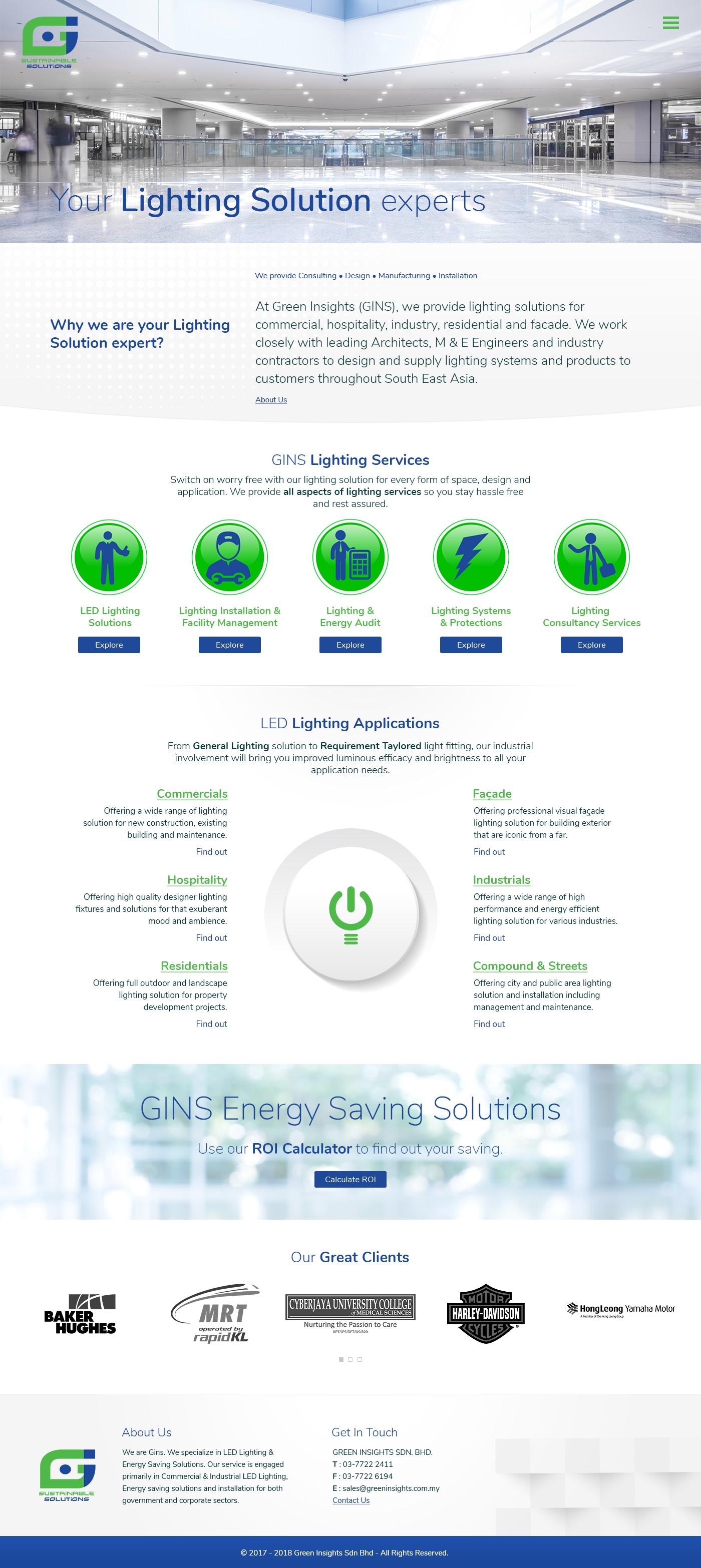 Green Insights Sdn Bhd Linkedin