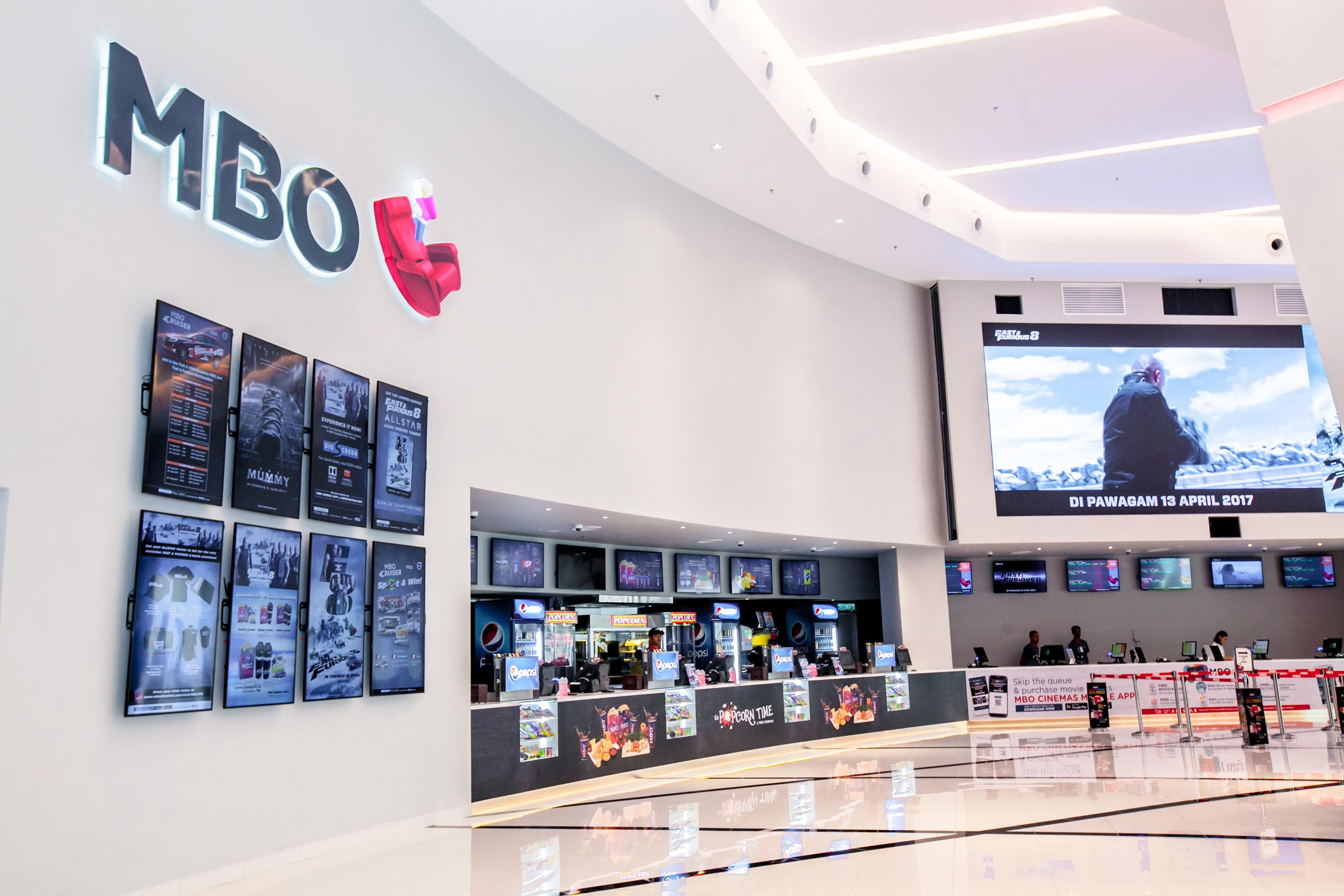 Mbo Cinemas Linkedin