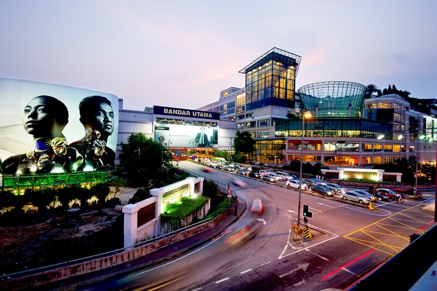 1 Utama Shopping Centre | LinkedIn