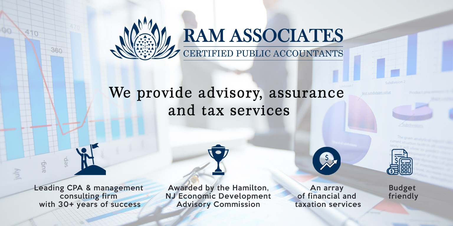 Ram Associates Certified Public Accountants Linkedin
