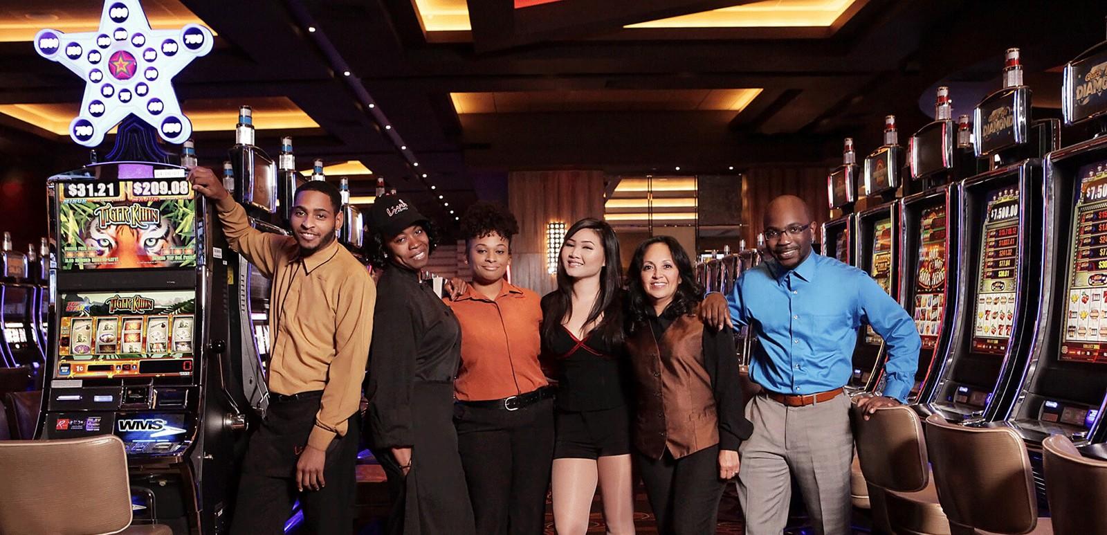 Live Casino Hotel Linkedin