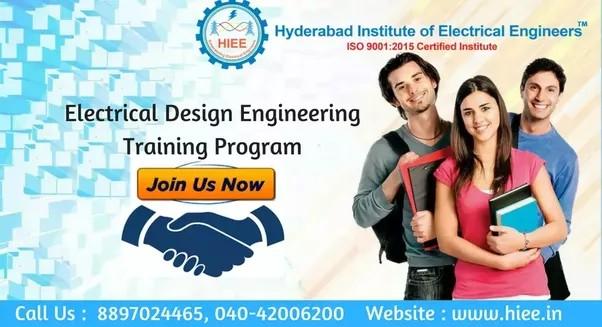 Electrical Engineering Training Institute Linkedin