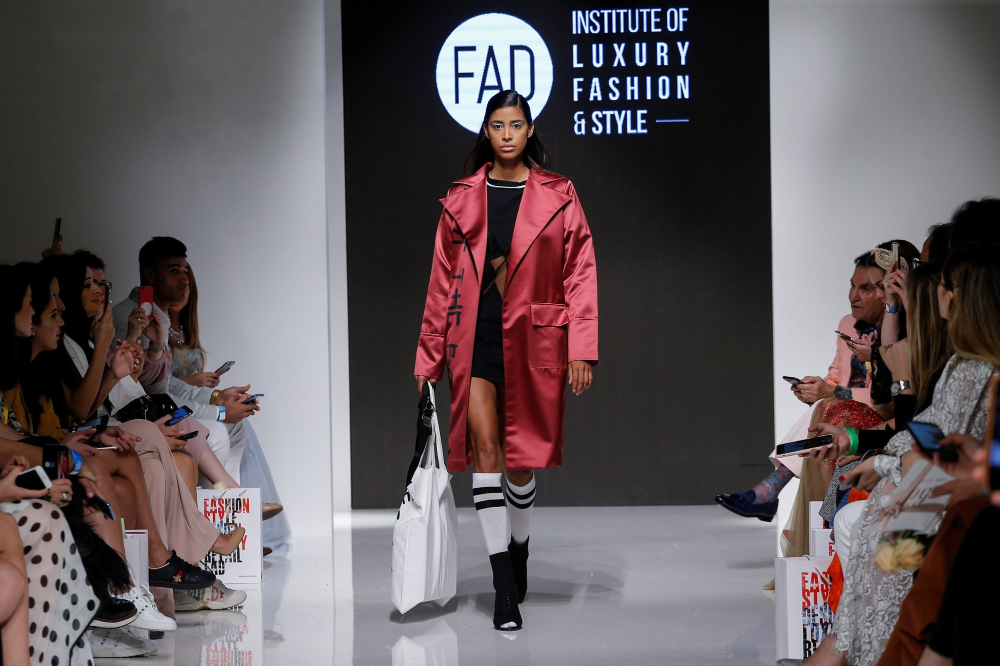 Fad Institute Of Luxury Fashion Amp Style Mission Statement Employees And Hiring Linkedin