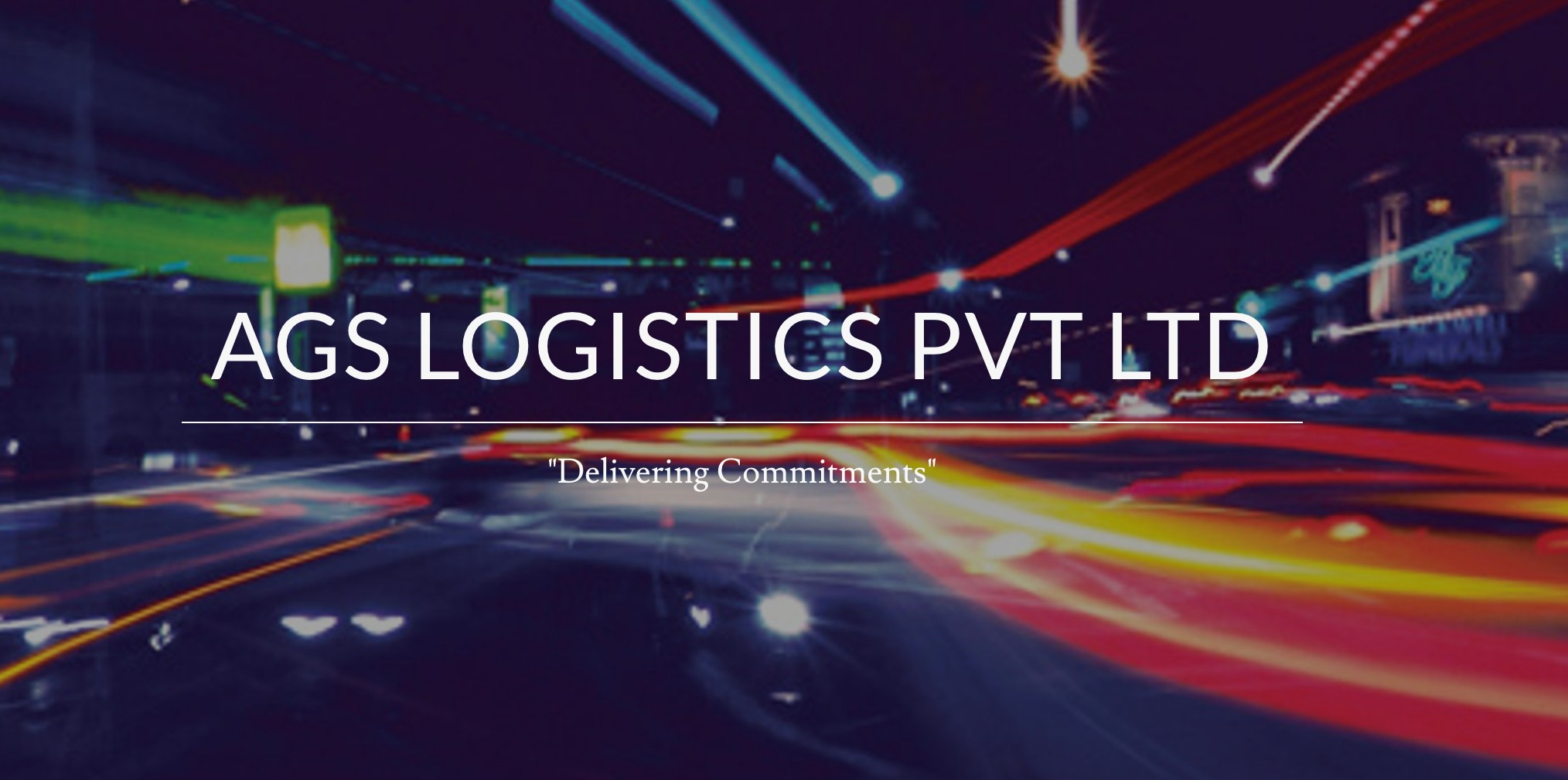 Ags Logistics Pvt Ltd ags logistics pvt ltd | linkedin