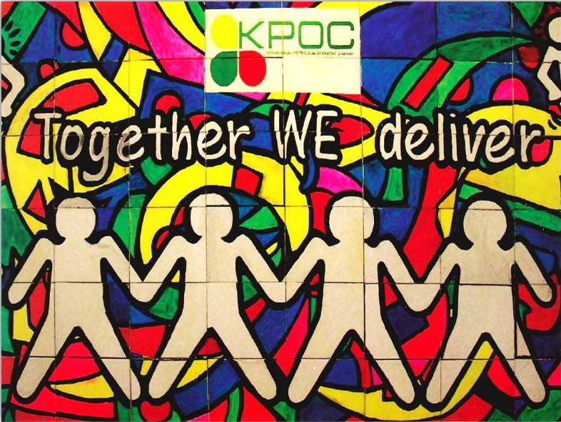 Kebabangan Petroleum Operating Company Sdn Bhd Kpoc Linkedin