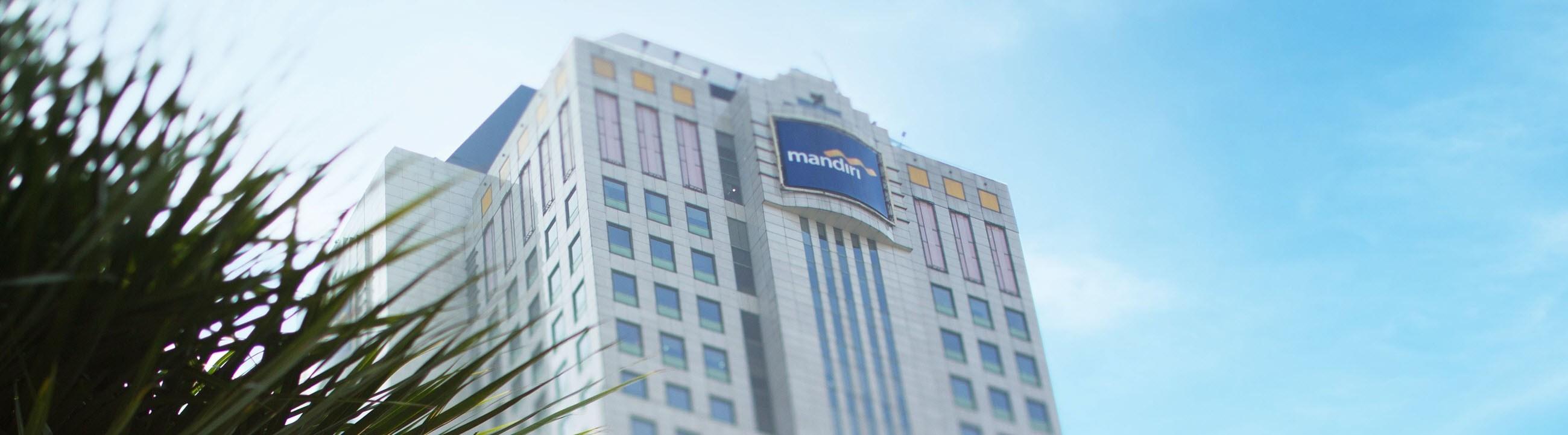 Pt Bank Mandiri Persero Tbk Linkedin