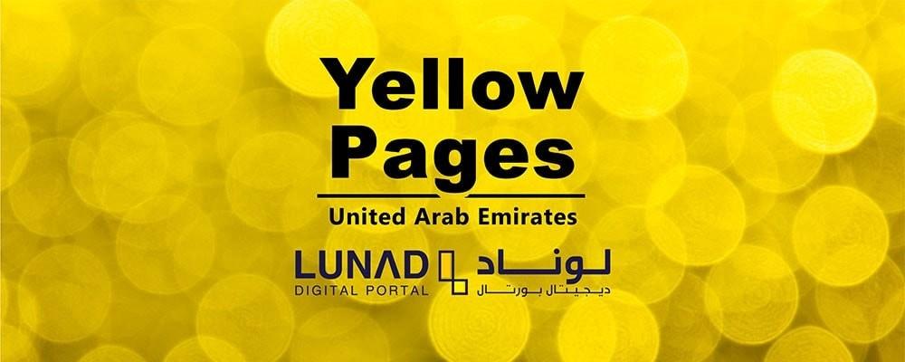 Yellowpages Uae Linkedin