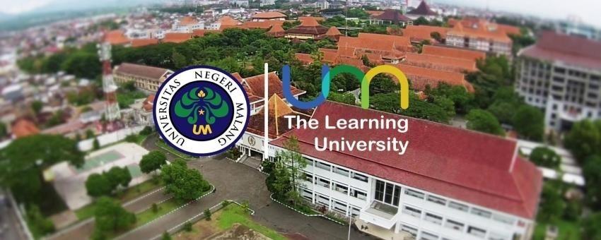 Universitas Negeri Malang Linkedin
