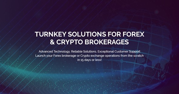 cryptocurrency trading solutions