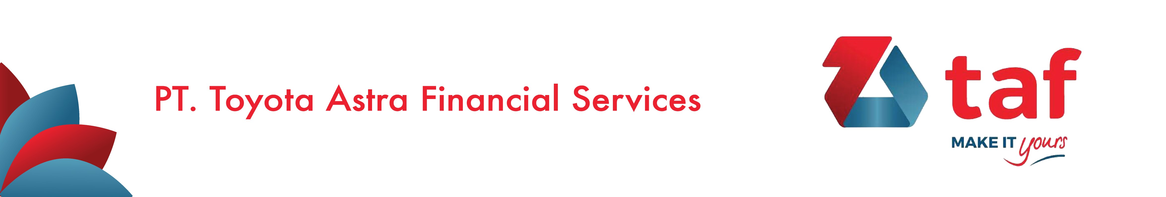 Pt Toyota Astra Financial Services Linkedin