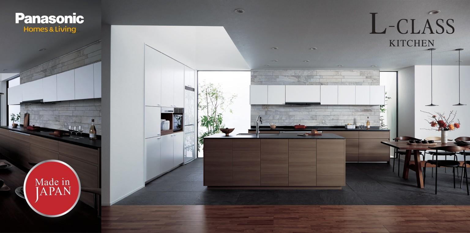 Panasonic Modular Kitchen Linkedin