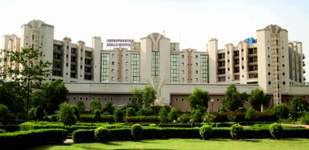 Indraprastha Apollo Hospitals , New Delhi | LinkedIn
