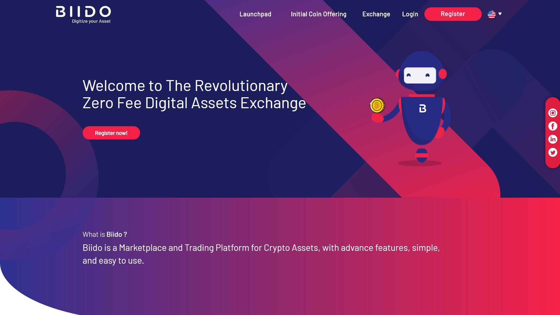 advanced crypto asset trading